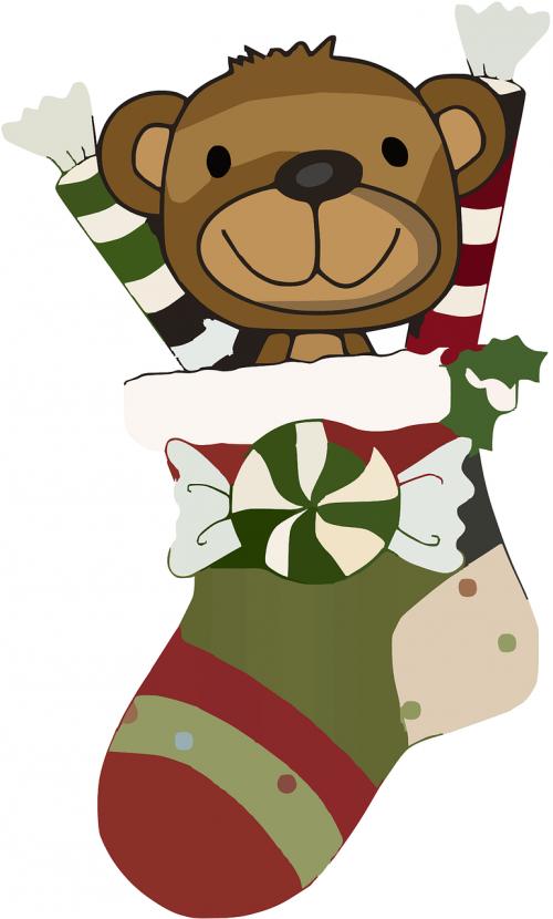 christmas stocking stocking christmas