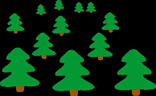 christmas tree holidays christmas