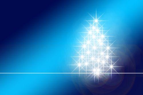 christmas tree christmas advent