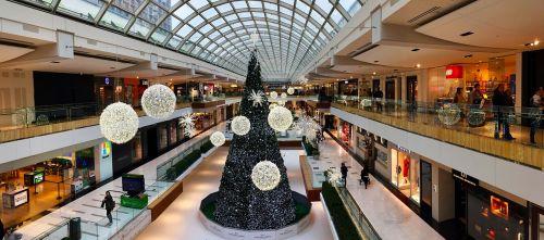 christmas tree christmas lights christmas