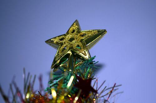 Christmas Tree Spire