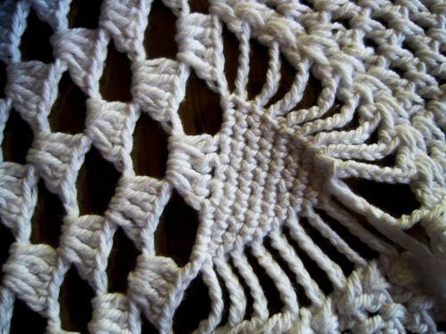 Crochet Article