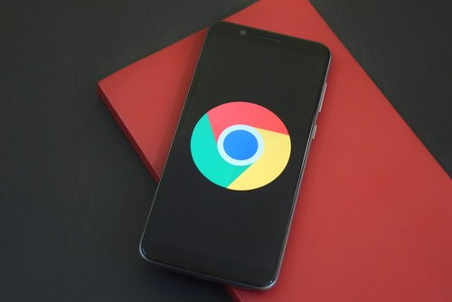 chrome  google chrome  android