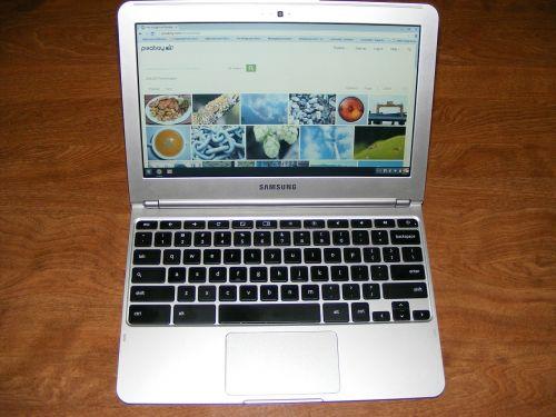 chromebook notebook samsung