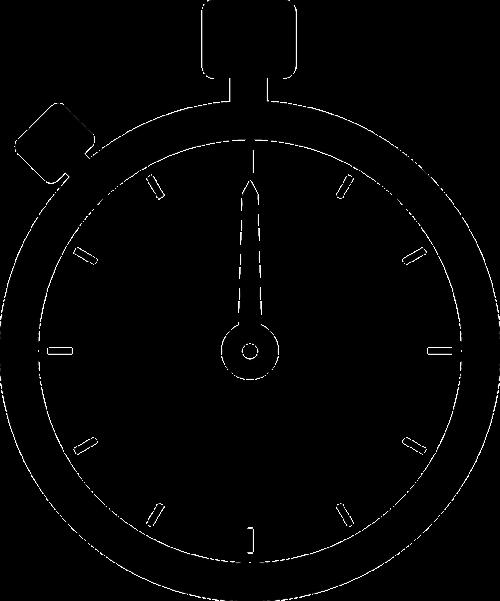 chronograph chronometer clock
