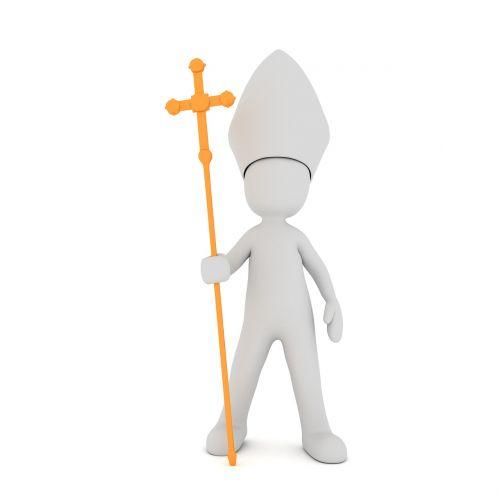 church priest faith
