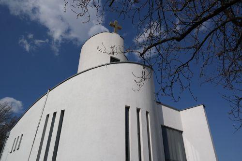 church markkleeberg leipzig