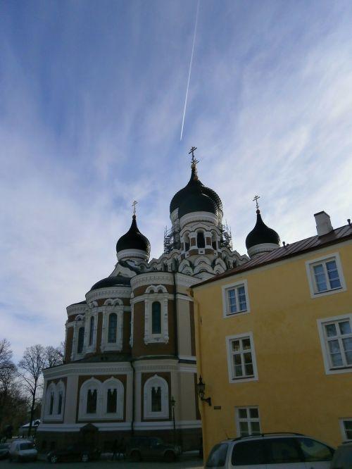 church churches nevsky