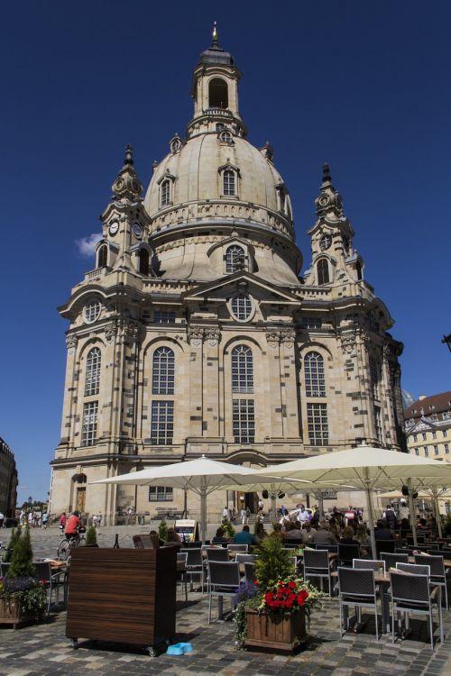church dresden frauenkirche