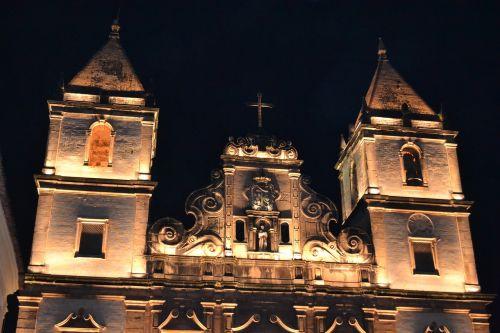 church brazil salvador