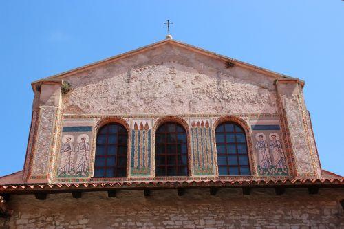church st euphemia venetian