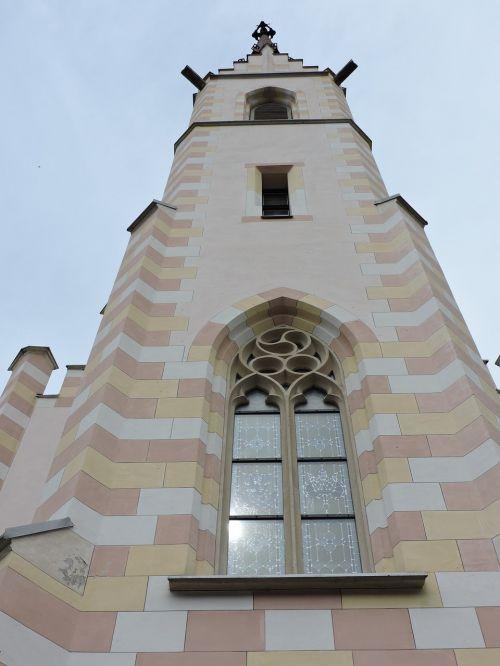 church punch bottom tyrol