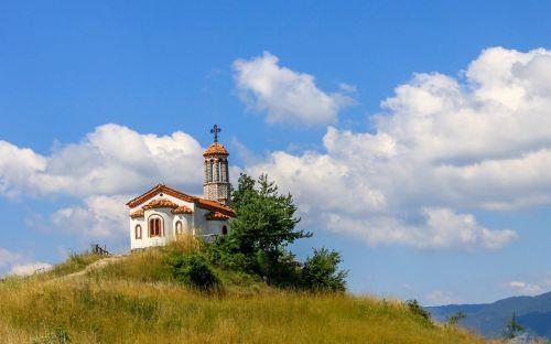 church nature travel
