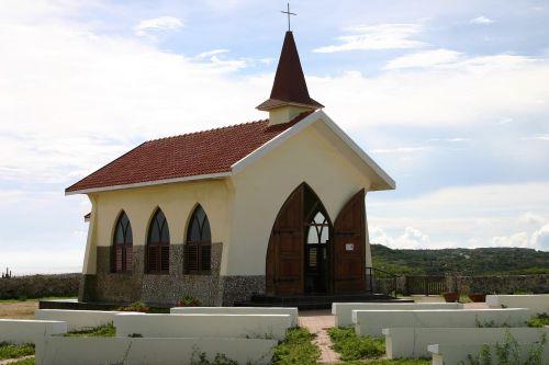 church architecture caribbean