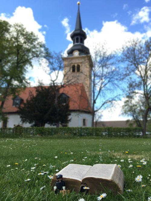 church erfurt germany
