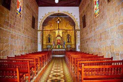 church catholic rel