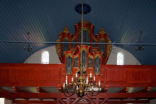 church organ organ whistle