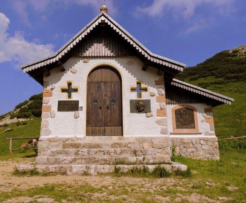 church mountain prato