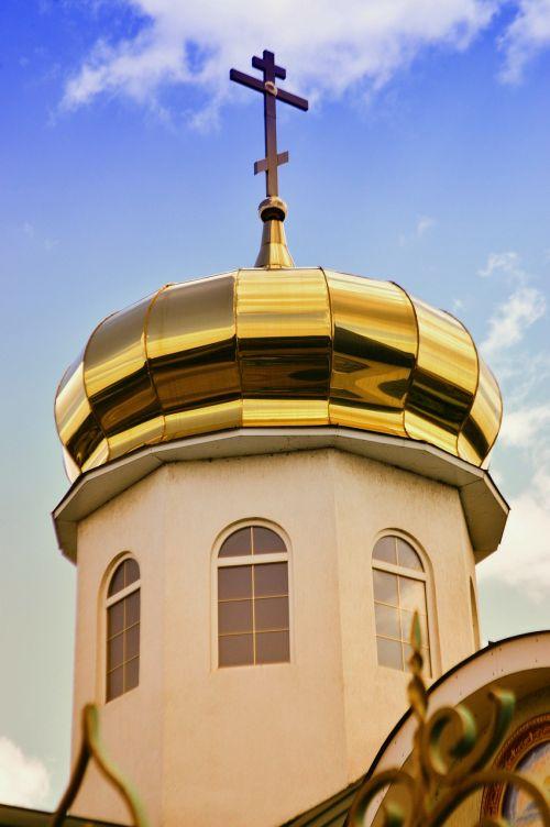 church architecture dome