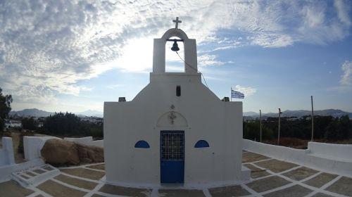 church greece orthodox