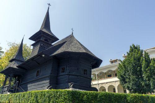 church st mary monastery