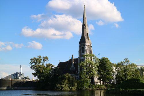 church copenhagen attraction