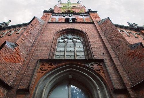 church riga latvia