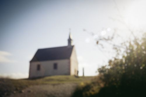 church believe religion