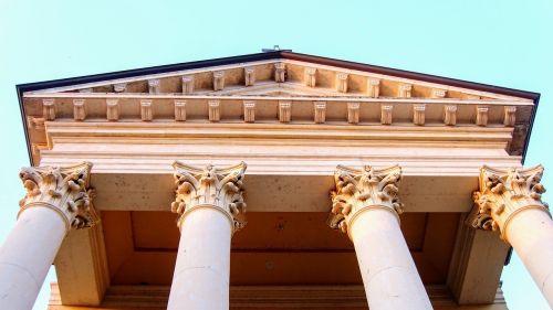 church faith architecture