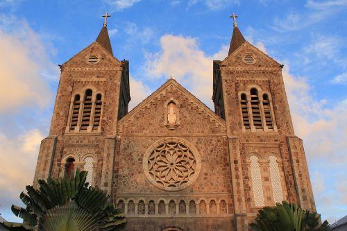 church caribbean religion