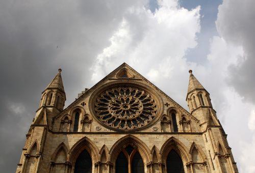 church york minster