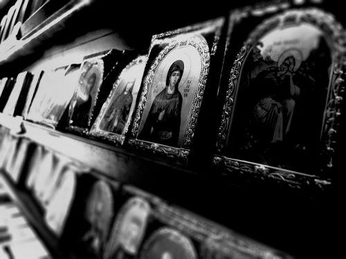church virgin mary mary