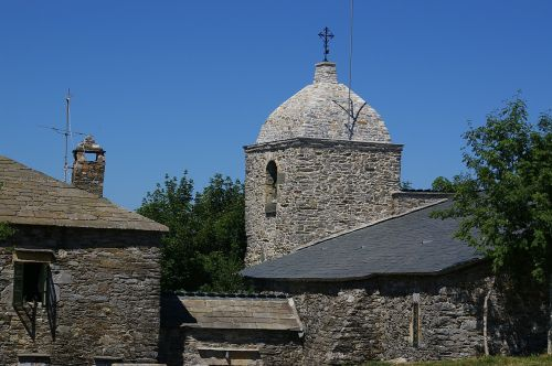 church christianity architecture