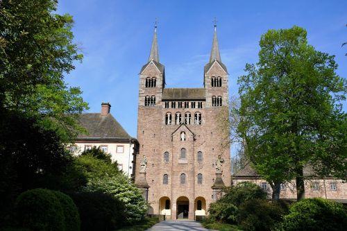 church germany building