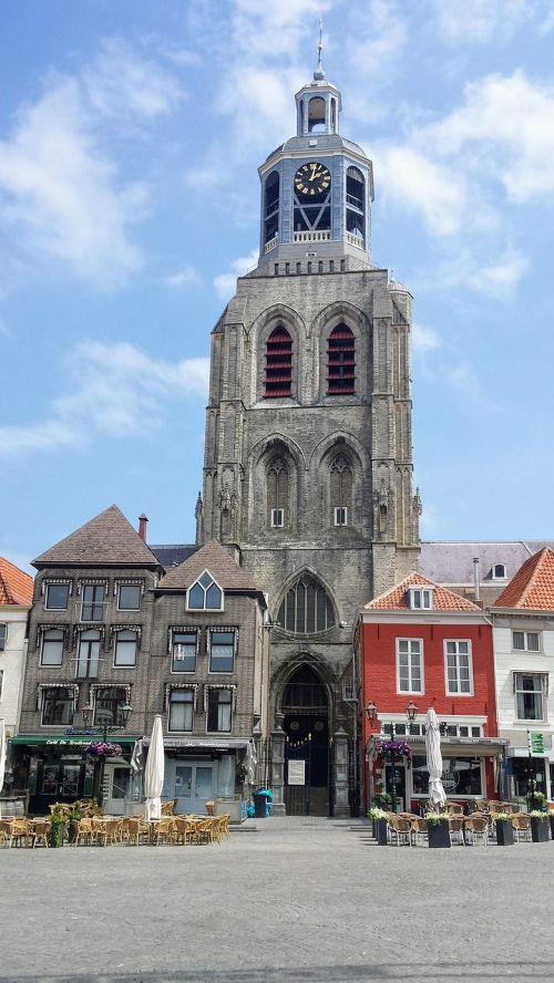church netherlands bergen op zoom