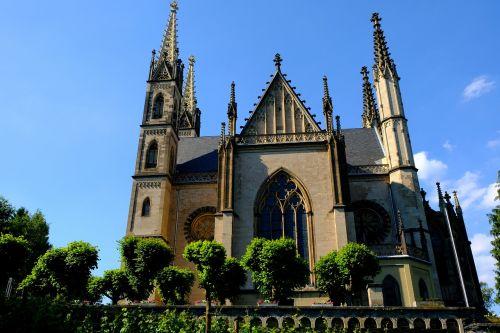 church appolinaris church remagen