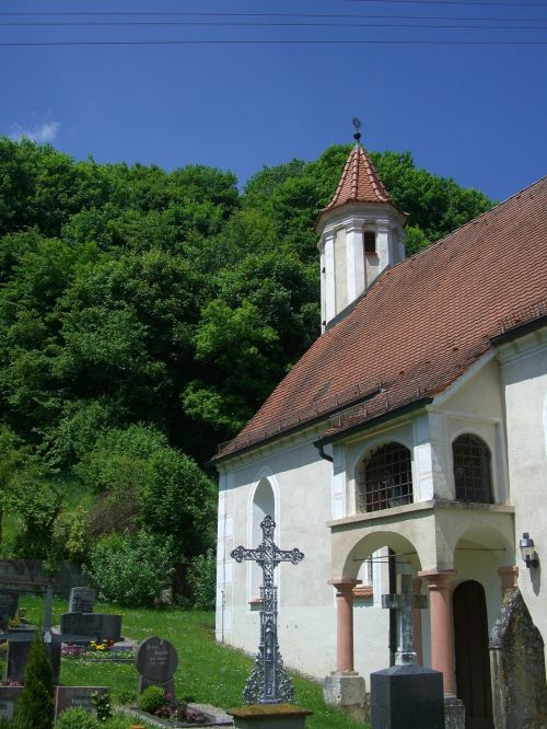 bažnyčia,St ulrich,lonetal,swabian alb