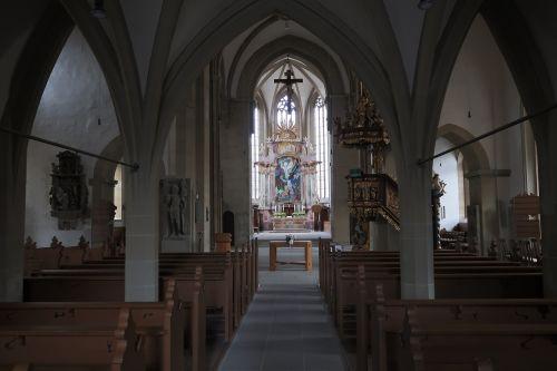 church protestant evangelical church
