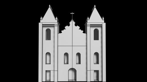 church barroquinha salvador