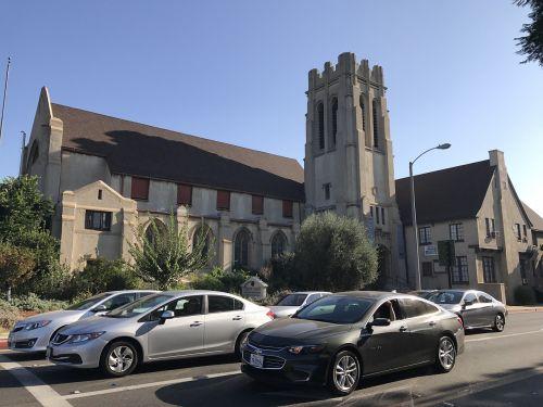 church religious spiritual