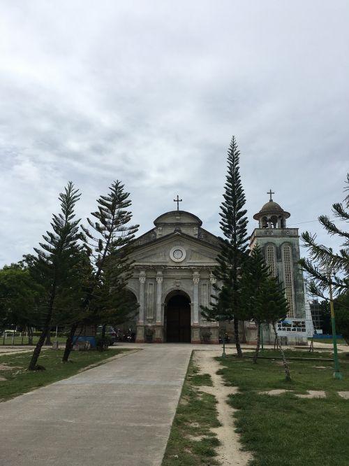 church religion christianity