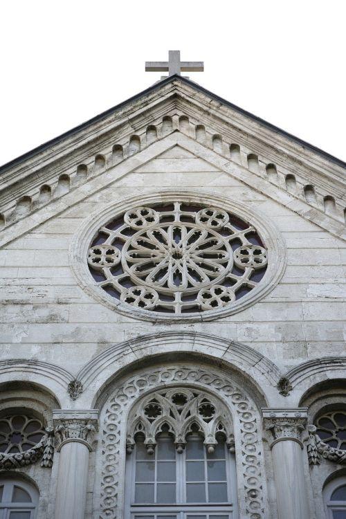 church cross jesus