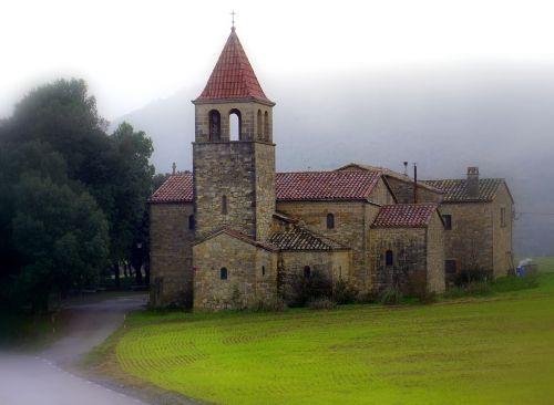 church bell tower tower