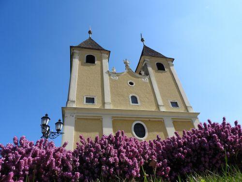 church chapel region