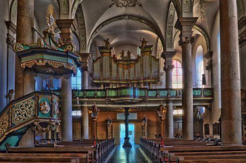 church architecture travel