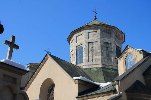 church the armenian church architecture