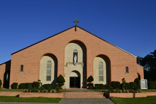 church religion houston
