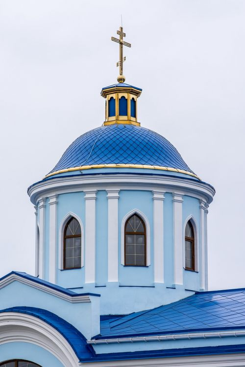 church architecture orthodox