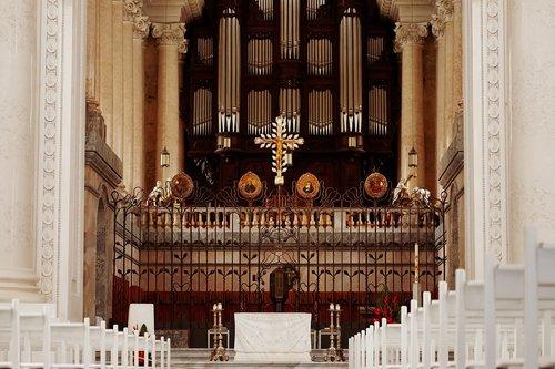 church  dom  saint blaise