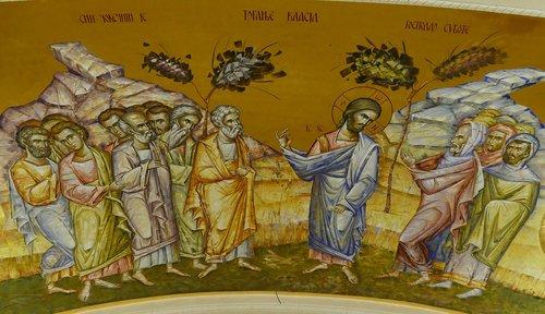 church  orthodox  golden